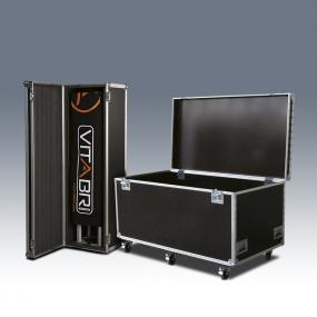 Flightcase de transport